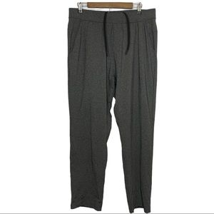 Lululemon Dark Gray Sweatpants Size XL